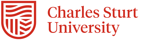 Charles Sturt University logo