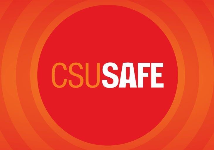 CSU Safe