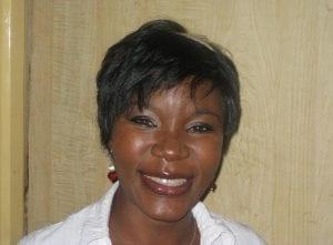 Ofunneka Anyanwu