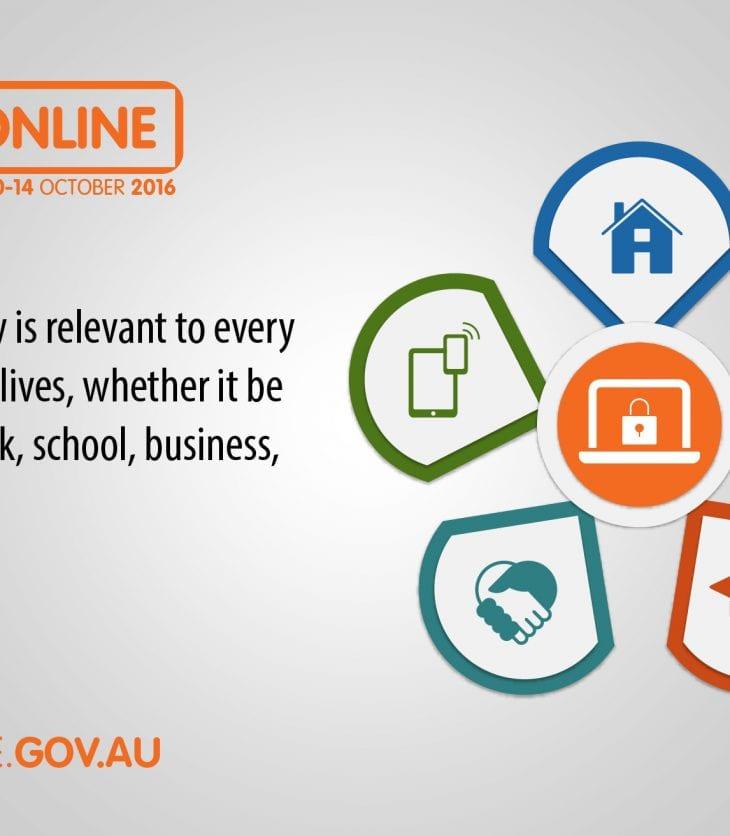Stay smart online