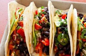 black been tacos