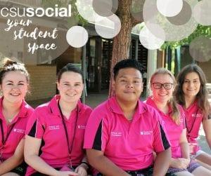 CSU Students - CSUSocial