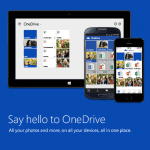 One Drive Mobile Apps