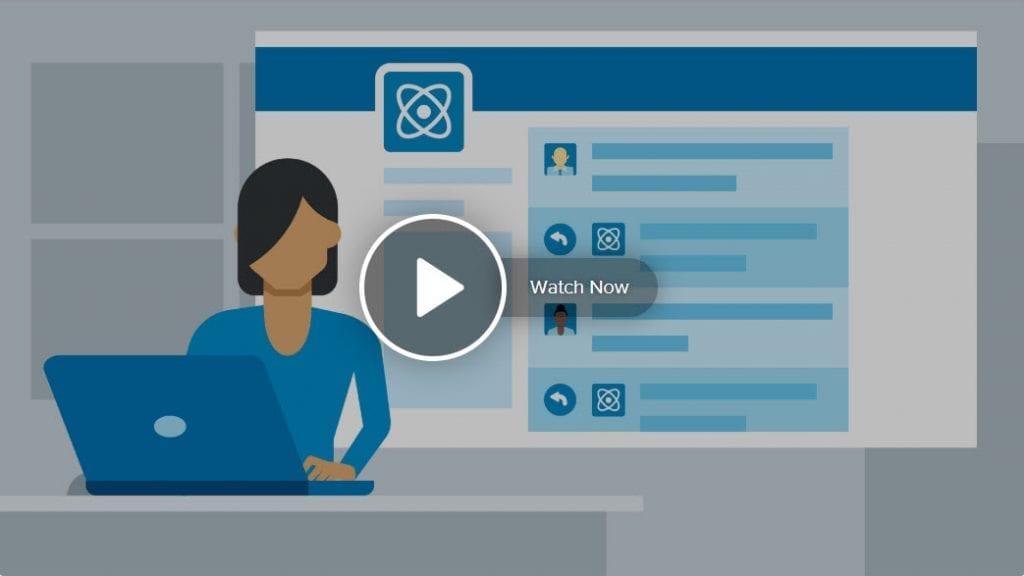 Serving Customers using Social media on Lynda.com